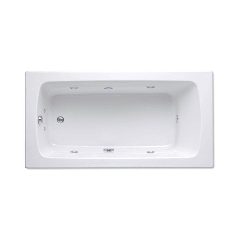 Jason Hydrotherapy Drop In Whirlpool Bathtubs item 2190.00.15.01