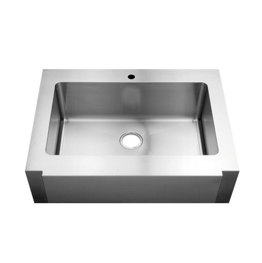 Home Refinements by Julien Farmhouse Kitchen Sinks item 000110