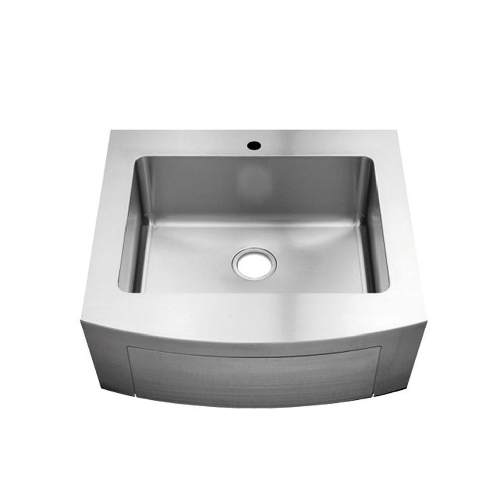 Home Refinements by Julien Farmhouse Kitchen Sinks item 000161