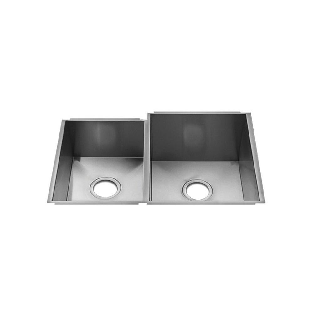 Home Refinements by Julien Undermount Kitchen Sinks item 003651