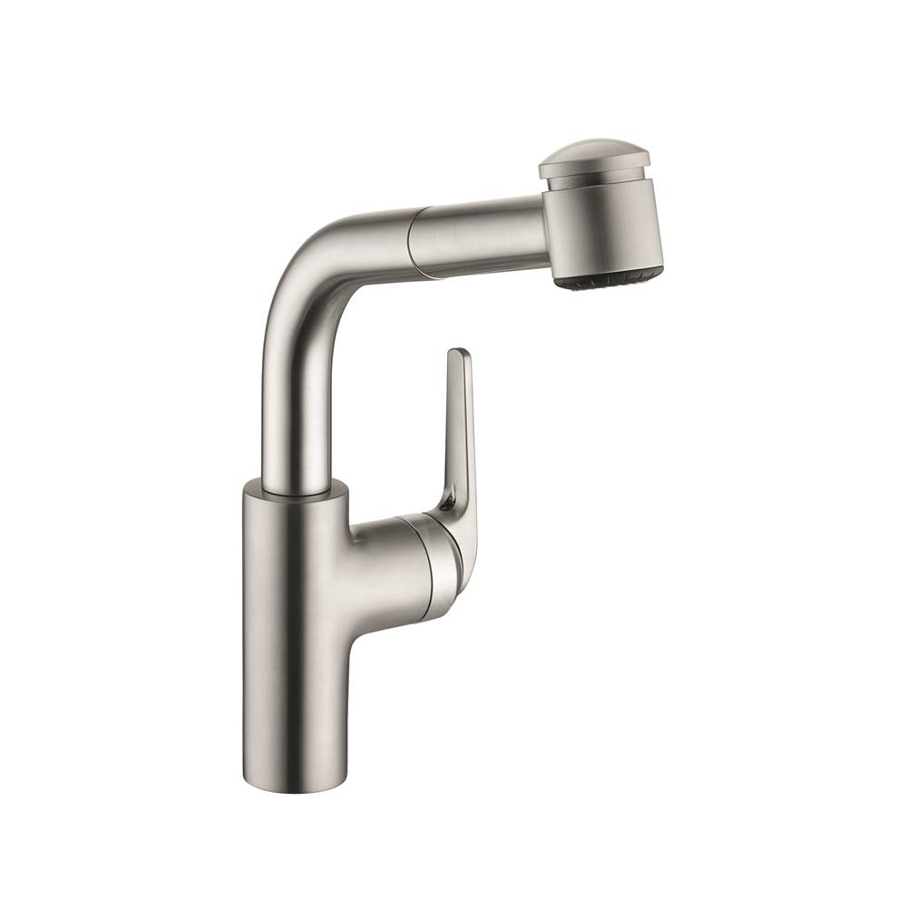 KWC Single Hole Kitchen Faucets item 10.061.003.127