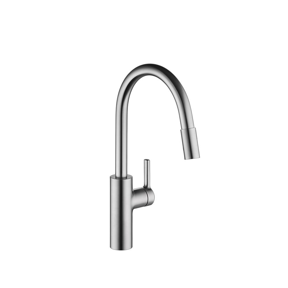 KWC Single Hole Kitchen Faucets item 10.441.003.127