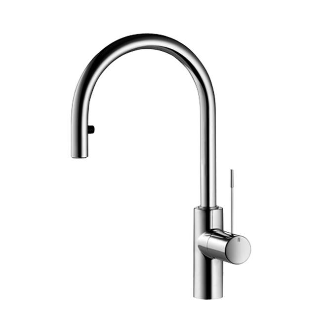 KWC Single Hole Kitchen Faucets item 10.151.102.000