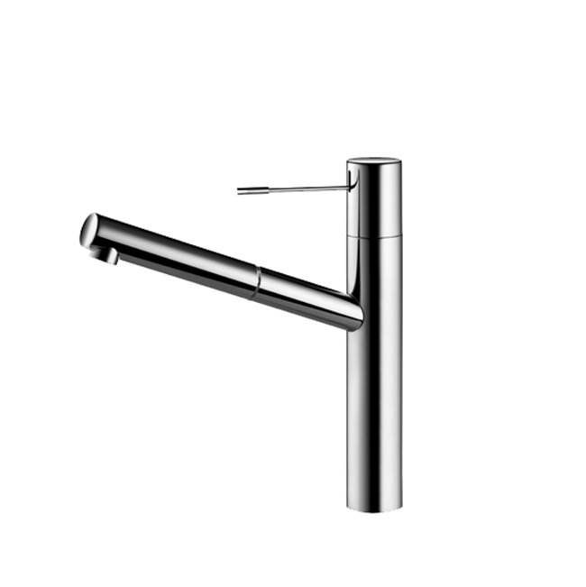 KWC Single Hole Kitchen Faucets item 10.151.113.700