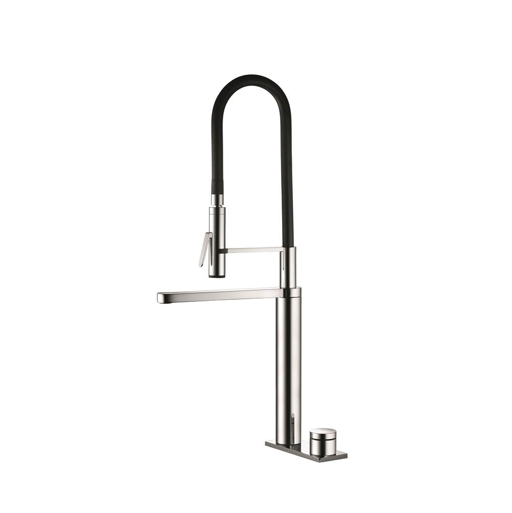 KWC Single Hole Kitchen Faucets item 10.651.122.000