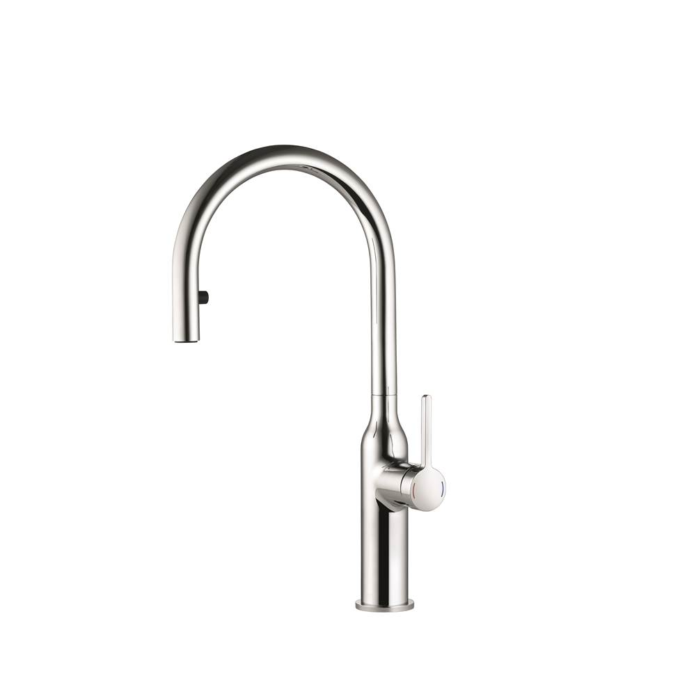 KWC Single Hole Kitchen Faucets item 10.261.102.000