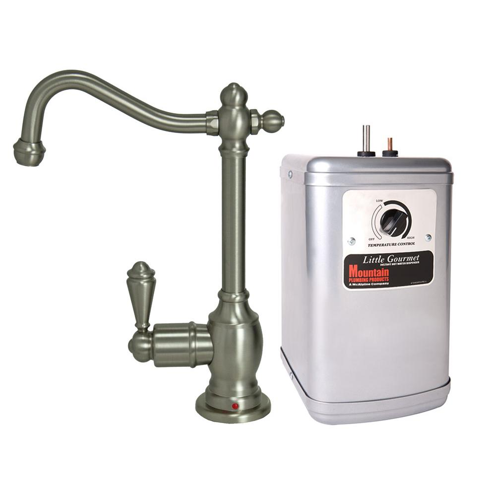 Mountain Plumbing Hot Water Water Dispensers item MT1100-NL/PEW