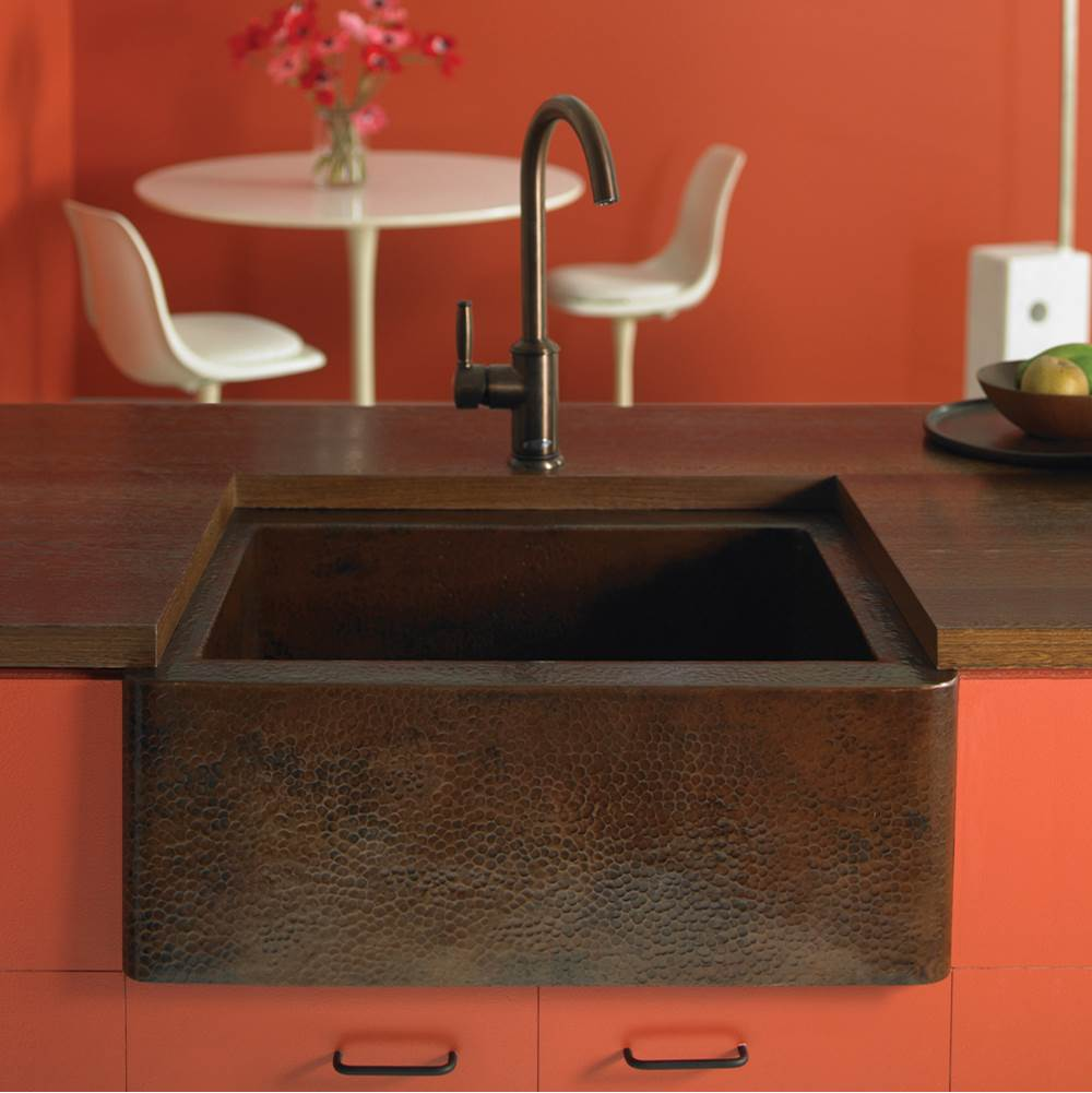 Native Trails Farmhouse Kitchen Sinks item CPK270