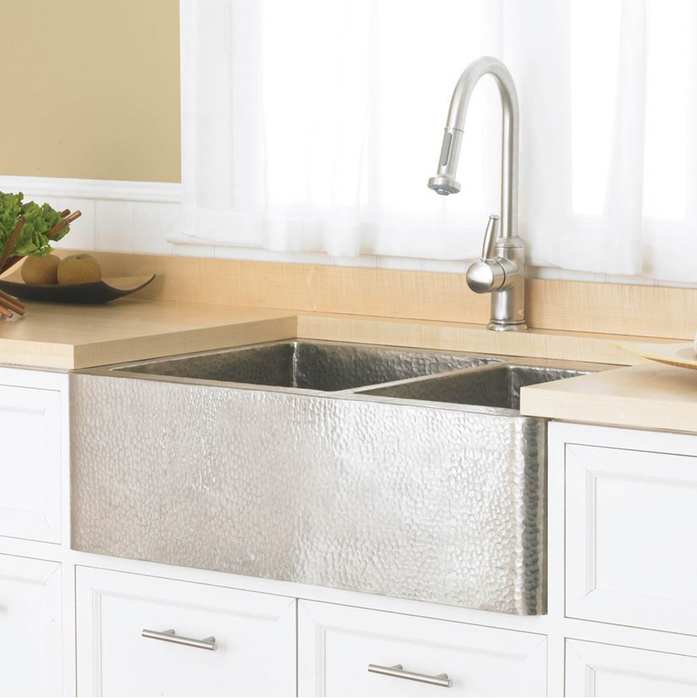 Native Trails Farmhouse Kitchen Sinks item CPK576