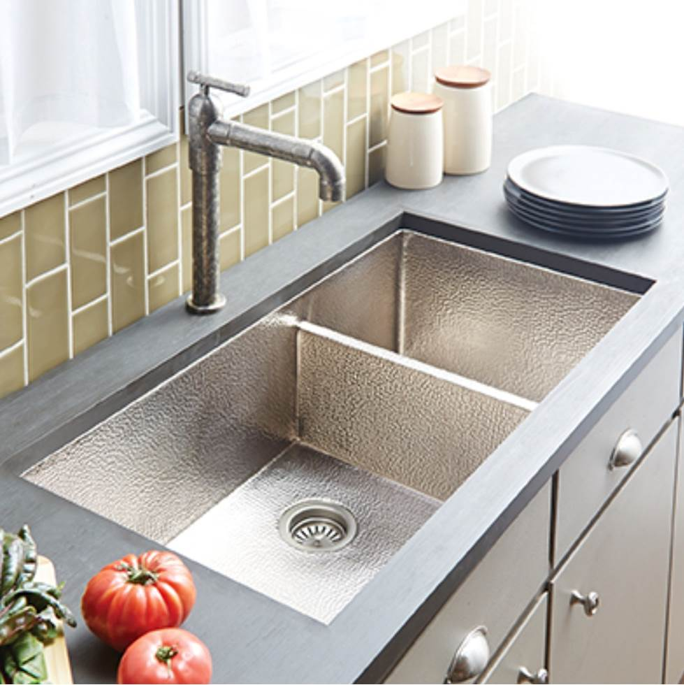 farmhouse sink degree undermount renoir sinkology copper of gauge drop sinks in by view kitchen