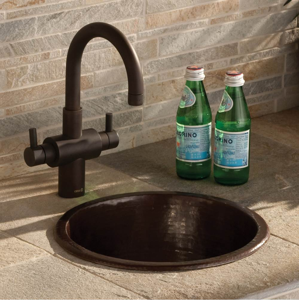 Native Trails Drop In Bar Sinks item CPS235