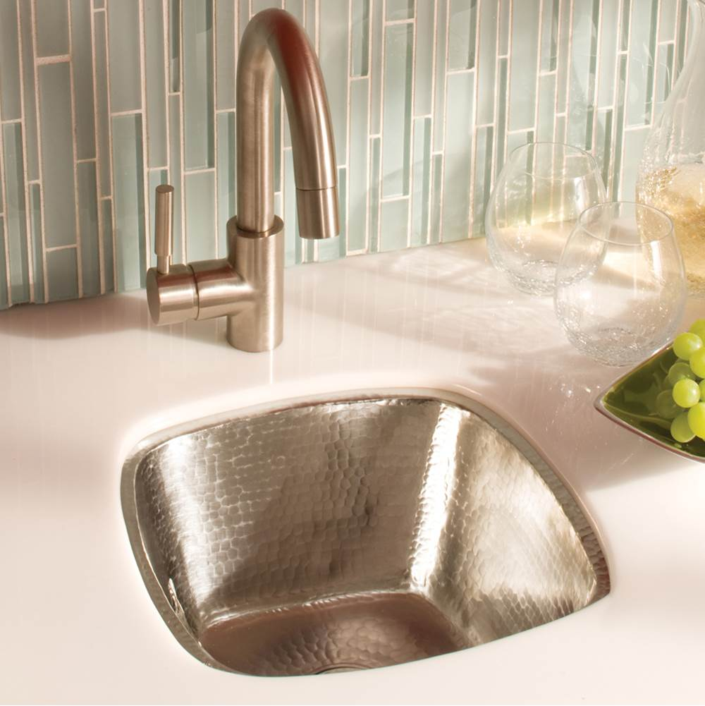 Native Trails Undermount Bar Sinks item CPS547