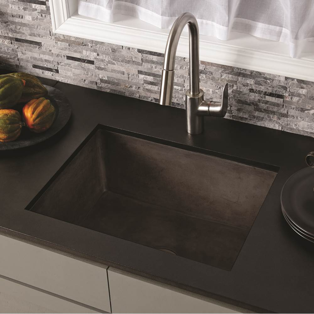 Native Trails Farmhouse Kitchen Sinks item NSK2418-P