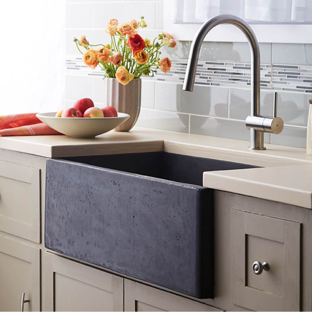 Kitchen Kitchen Sinks Pewter | Russell Hardware - Plumbing ...