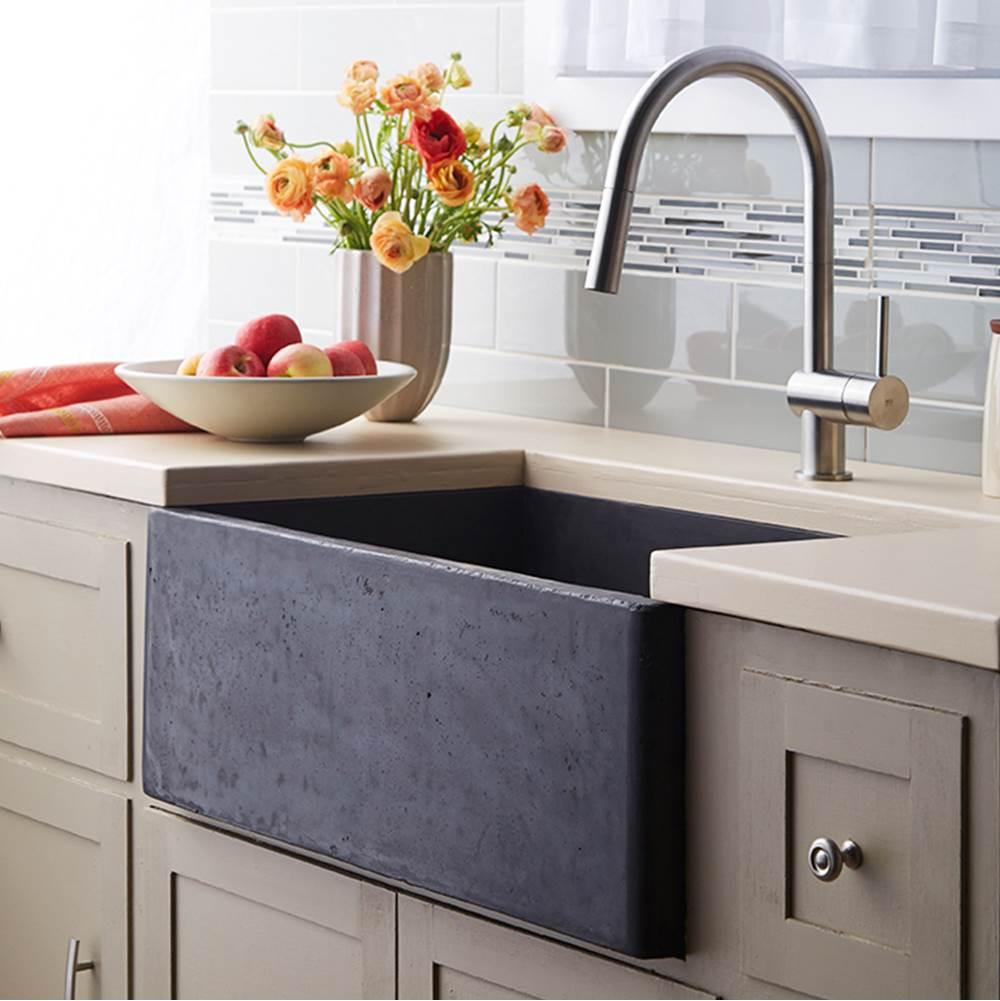 Kitchen Sinks Pewter | Russell Hardware - Plumbing-Hardware-Showroom
