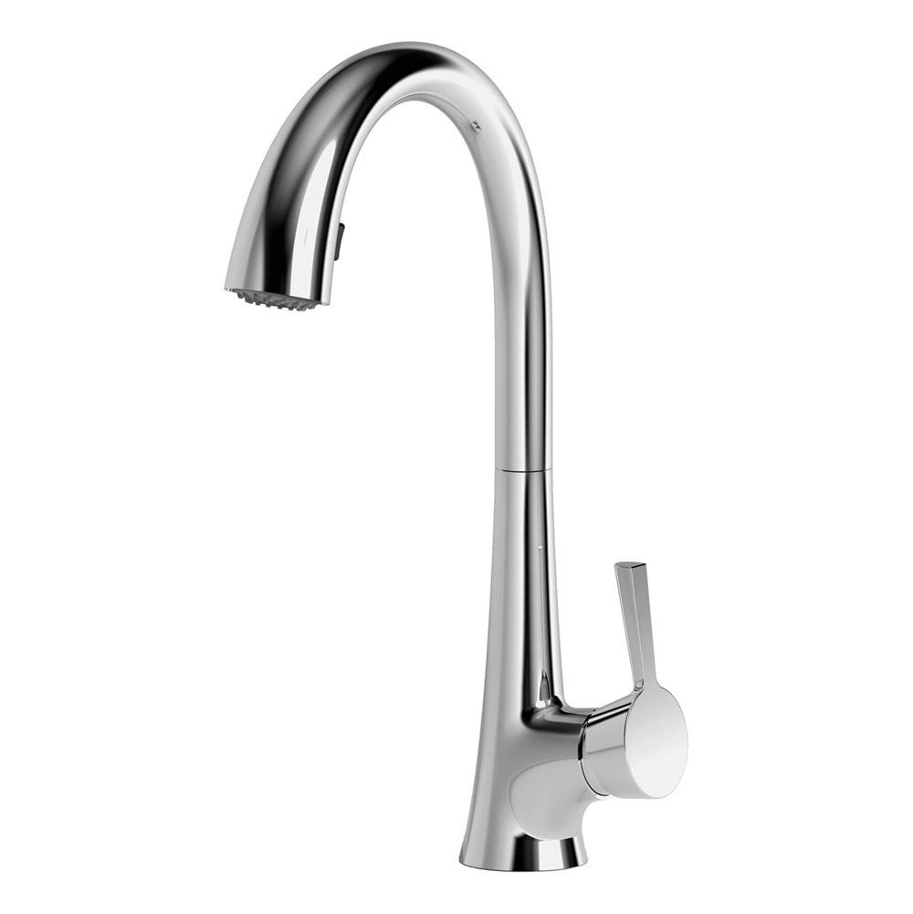 Newport Brass Single Hole Kitchen Faucets Item 2500 5103/24