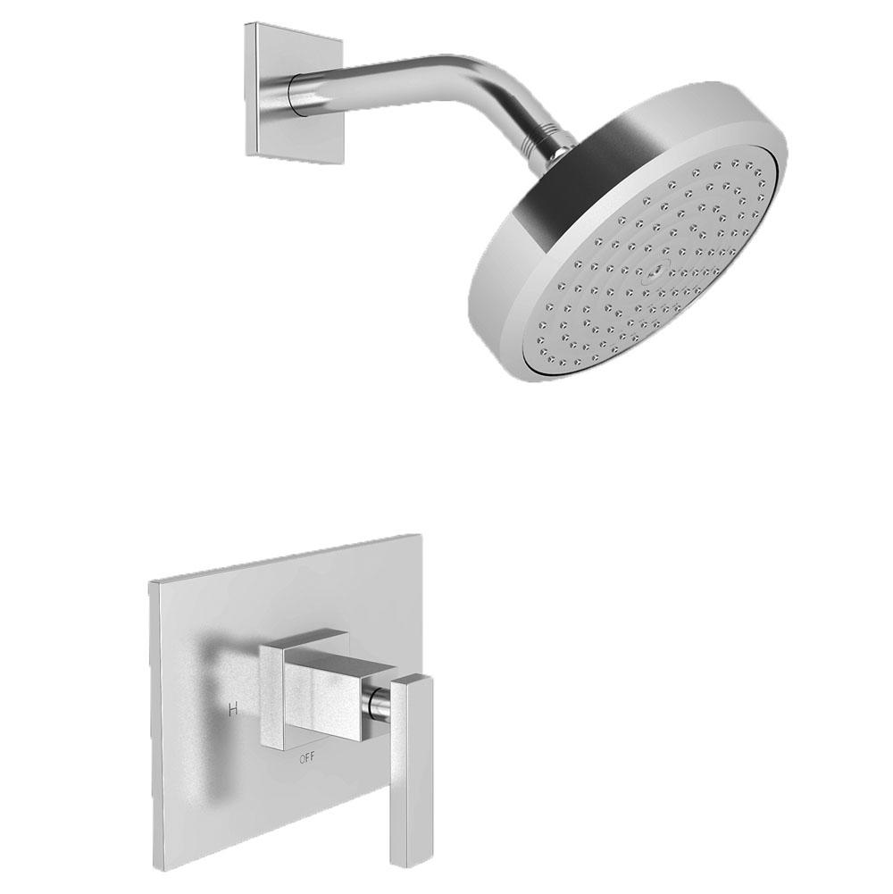 Newport Brass  Shower Only Faucets With Head item 3-2044BP/65