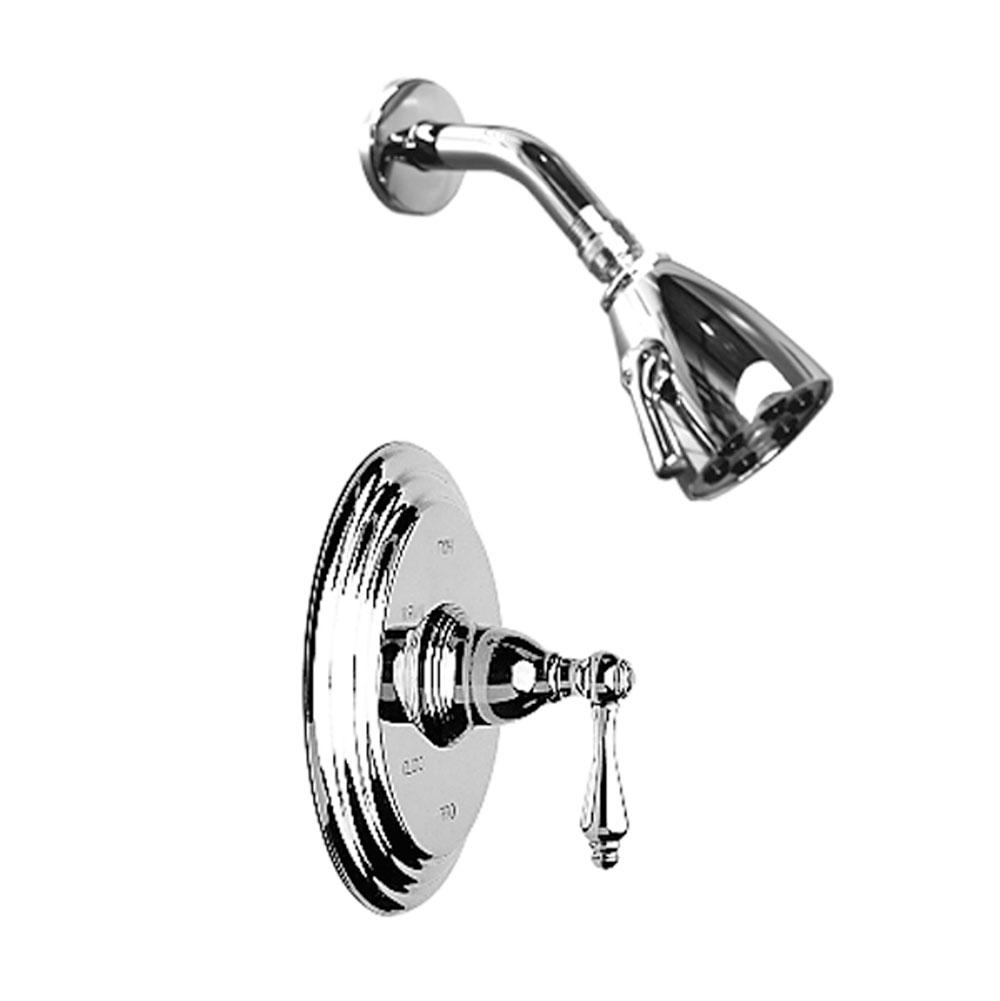 Newport Brass  Shower Only Faucets With Head item 3-7004/15