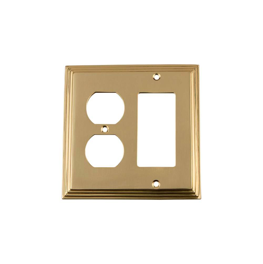 Nostalgic Warehouse  Switch Plates item 719960