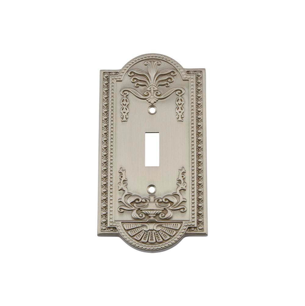 Nostalgic Warehouse  Switch Plates item 719998