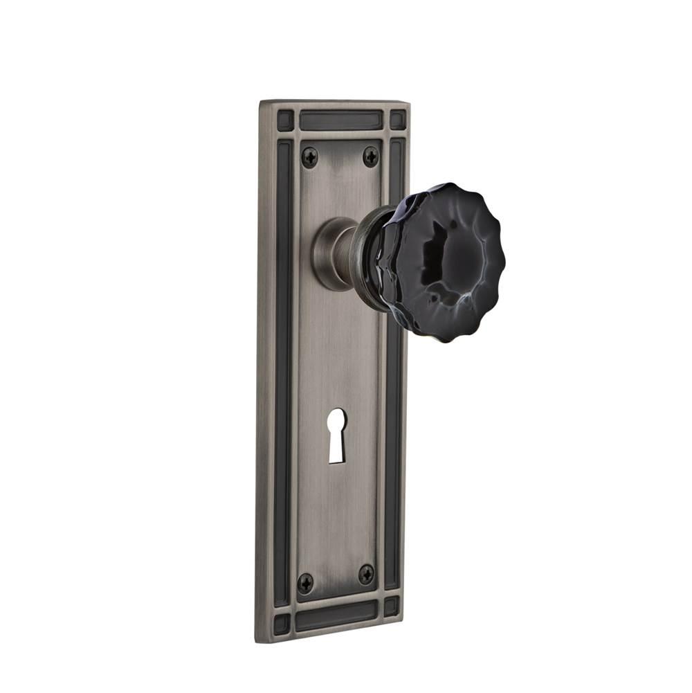 Nostalgic Warehouse Knobs item 727399 - Pewter Door Hardware Russell Hardware - Plumbing-Hardware-Showroom