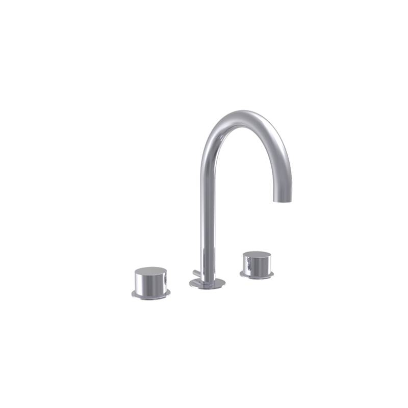 Phylrich Widespread Bathroom Sink Faucets item 230-02/10B