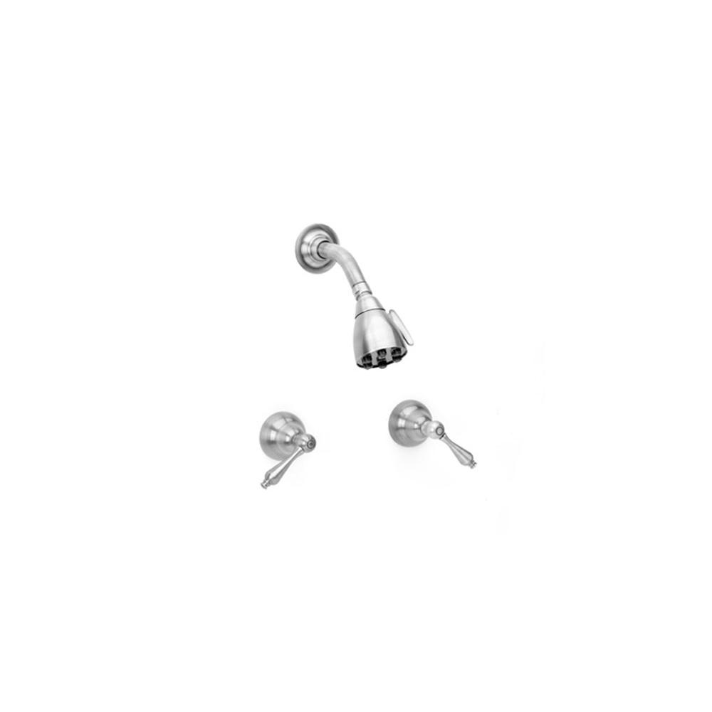 Phylrich  Shower Only Faucets With Head item D3100/24D