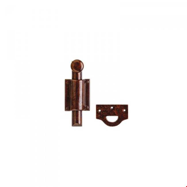 Rocky Mountain Hardware  Latches item DDB7