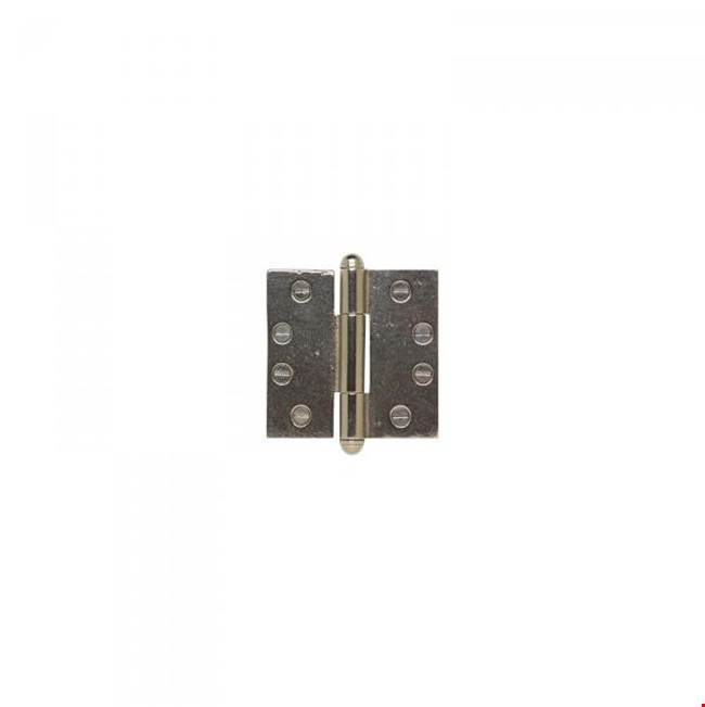 Rocky Mountain Hardware  Hinges item HNG4A