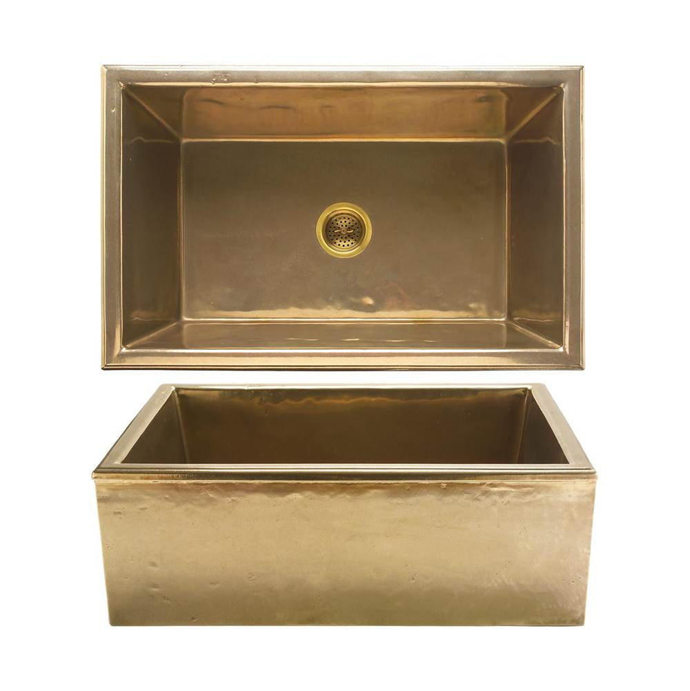 Rocky Mountain Hardware Farmhouse Kitchen Sinks item KS3120
