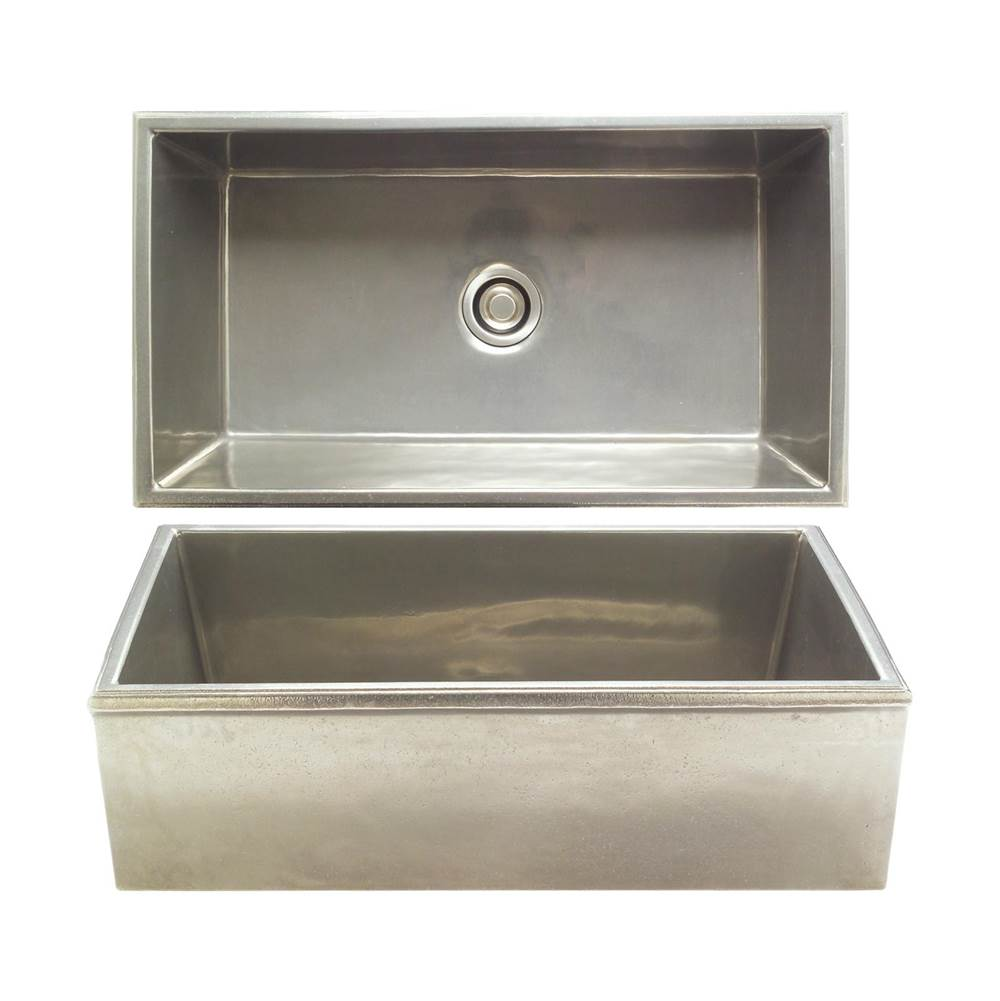 Rocky Mountain Hardware Farmhouse Kitchen Sinks item KS3620