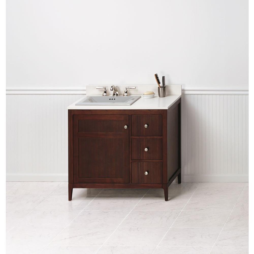 Ronbow Floor Mount Vanities Item 051736 3l W01