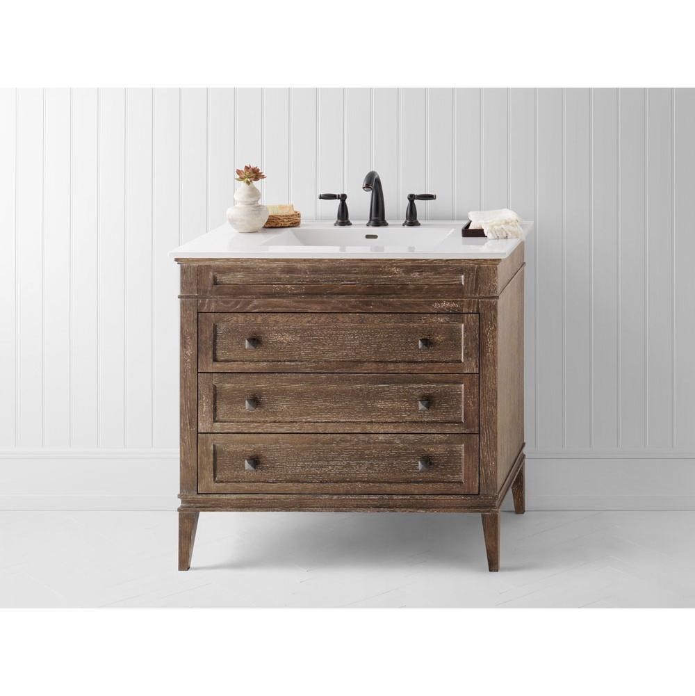 Ronbow Bathroom Vanities Designer Finishes Russell Hardware