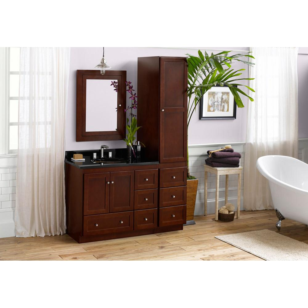 Prime Ronbow Bathroom Vanities White Russell Hardware Plumbing Download Free Architecture Designs Embacsunscenecom