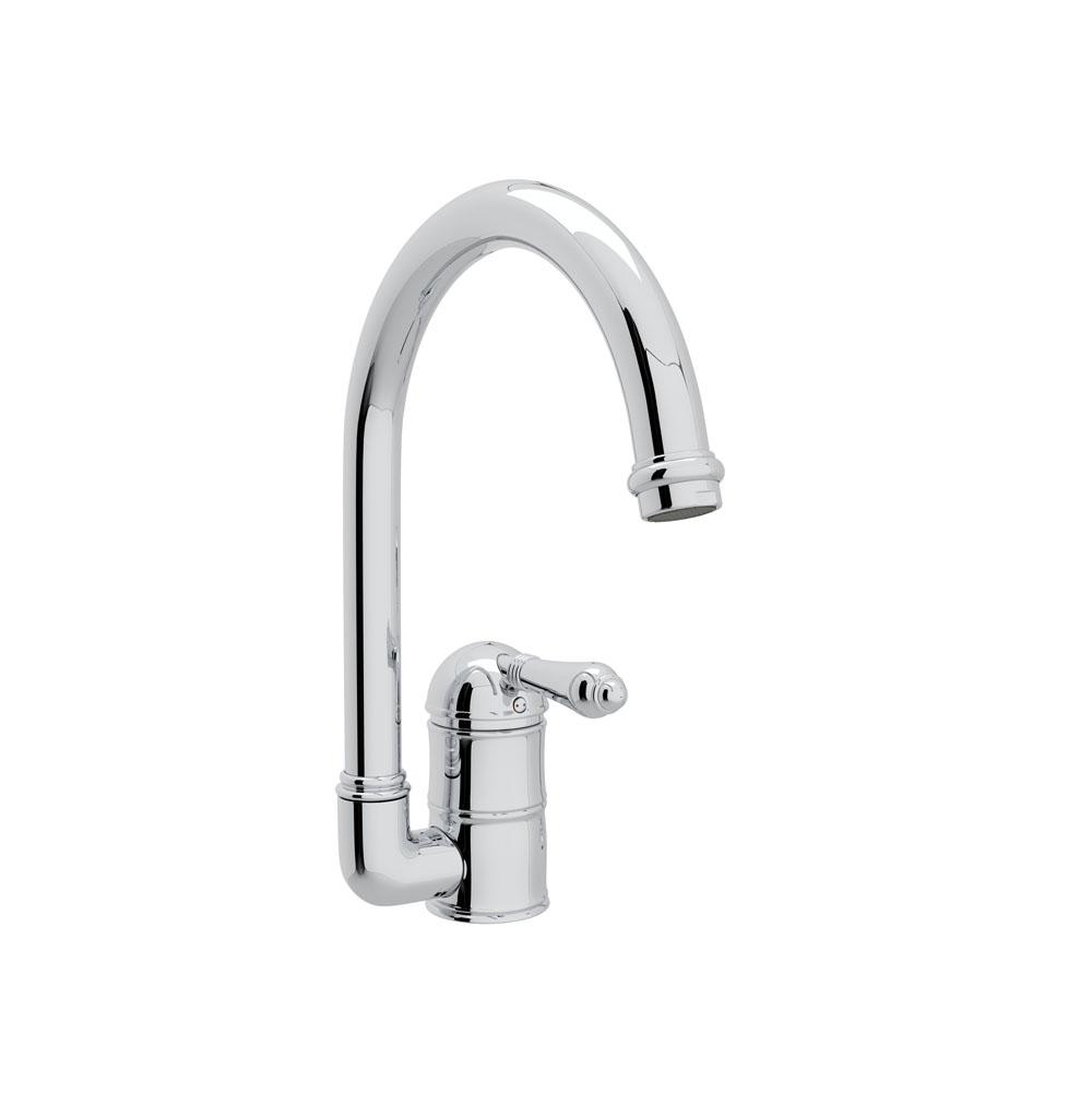 Rohl Kitchen Kitchen Faucets Single Hole | Russell Hardware ...