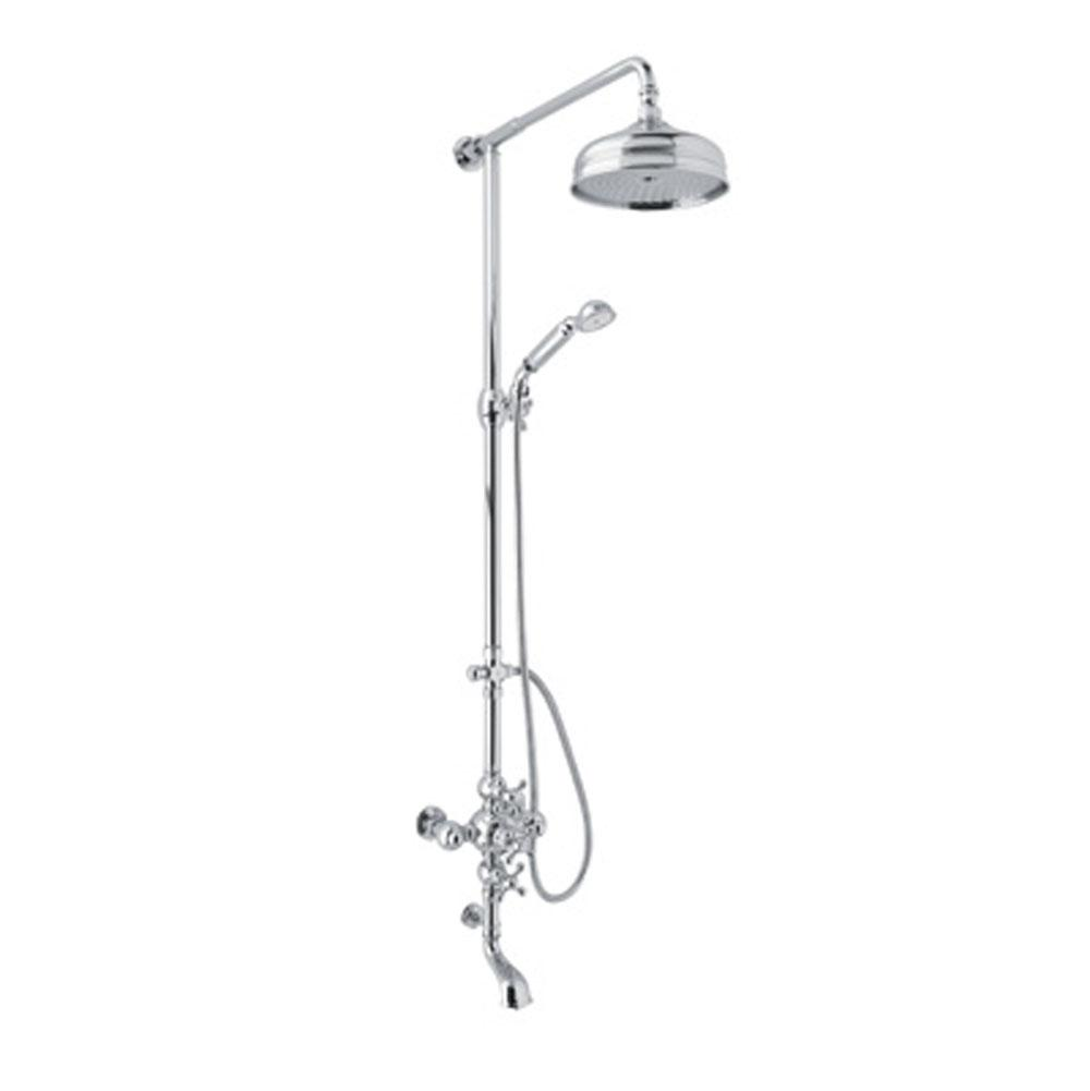 Rohl Complete Systems Shower Systems item AC414L-APC