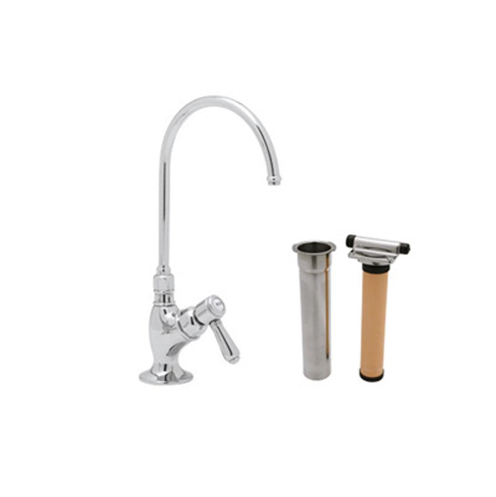 Rohl Deck Mount Kitchen Faucets item AKIT1635LPTCB-2