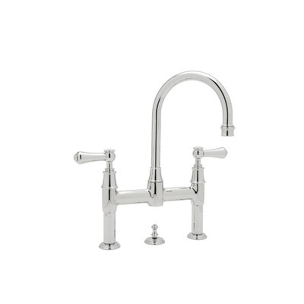 Rohl Bathroom Faucets | Russell Hardware - Plumbing-Hardware-Showroom