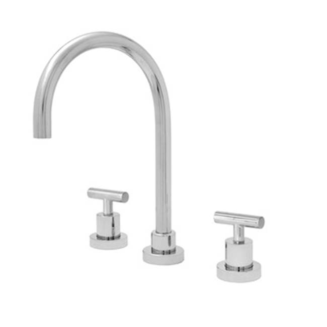 Sigma Widespread Bathroom Sink Faucets item 1.345008.40