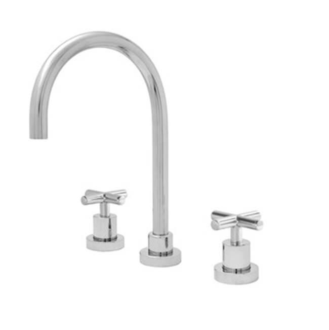 Sigma Widespread Bathroom Sink Faucets item 1.344808.G3