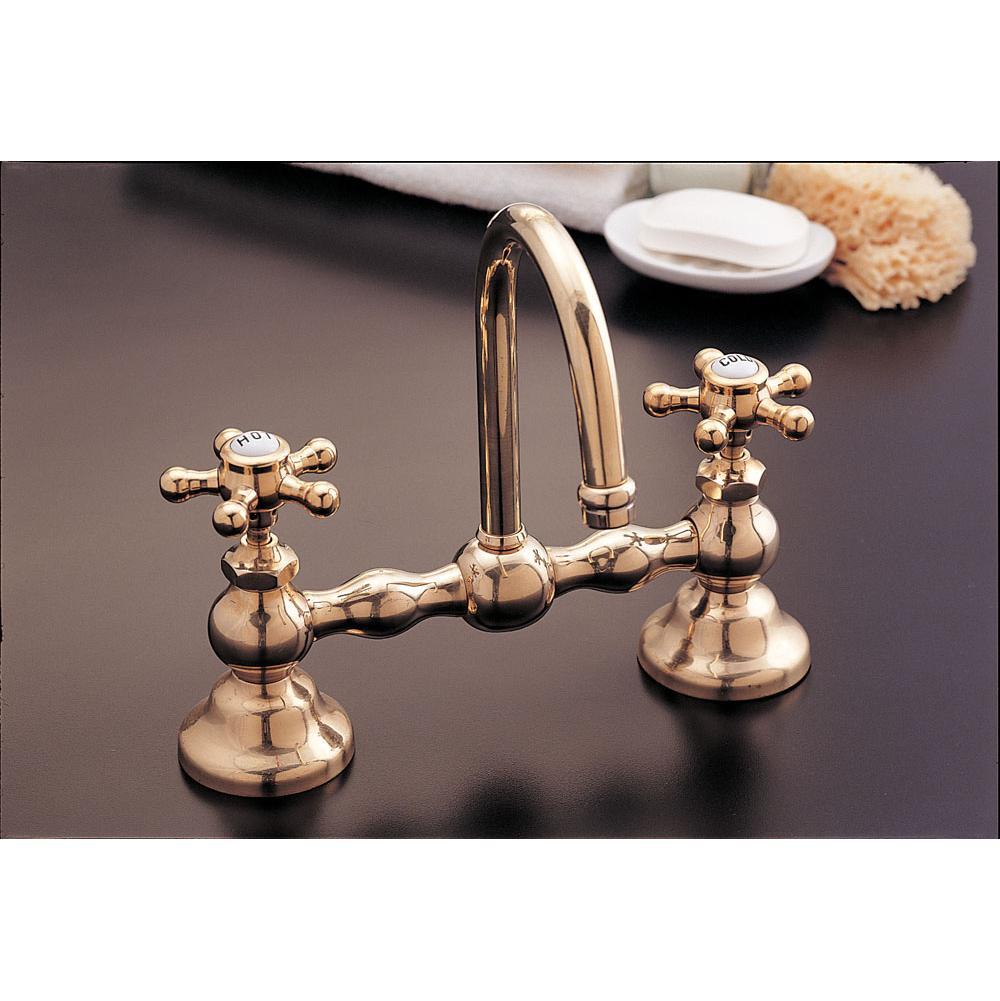 Bathroom Sink Faucets Bridge   Russell Hardware - Plumbing-Hardware ...