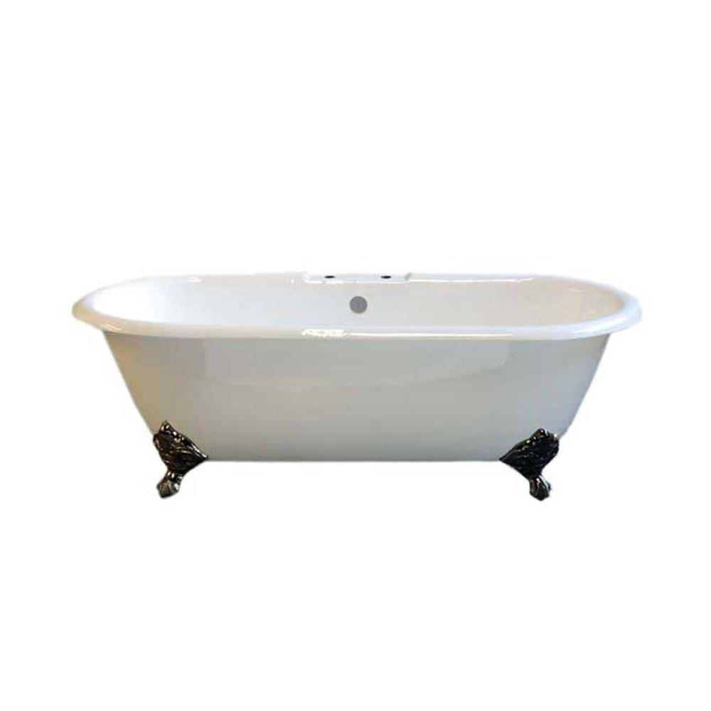 Sign Of The Crab Free Standing Soaking Tubs item P0765Z