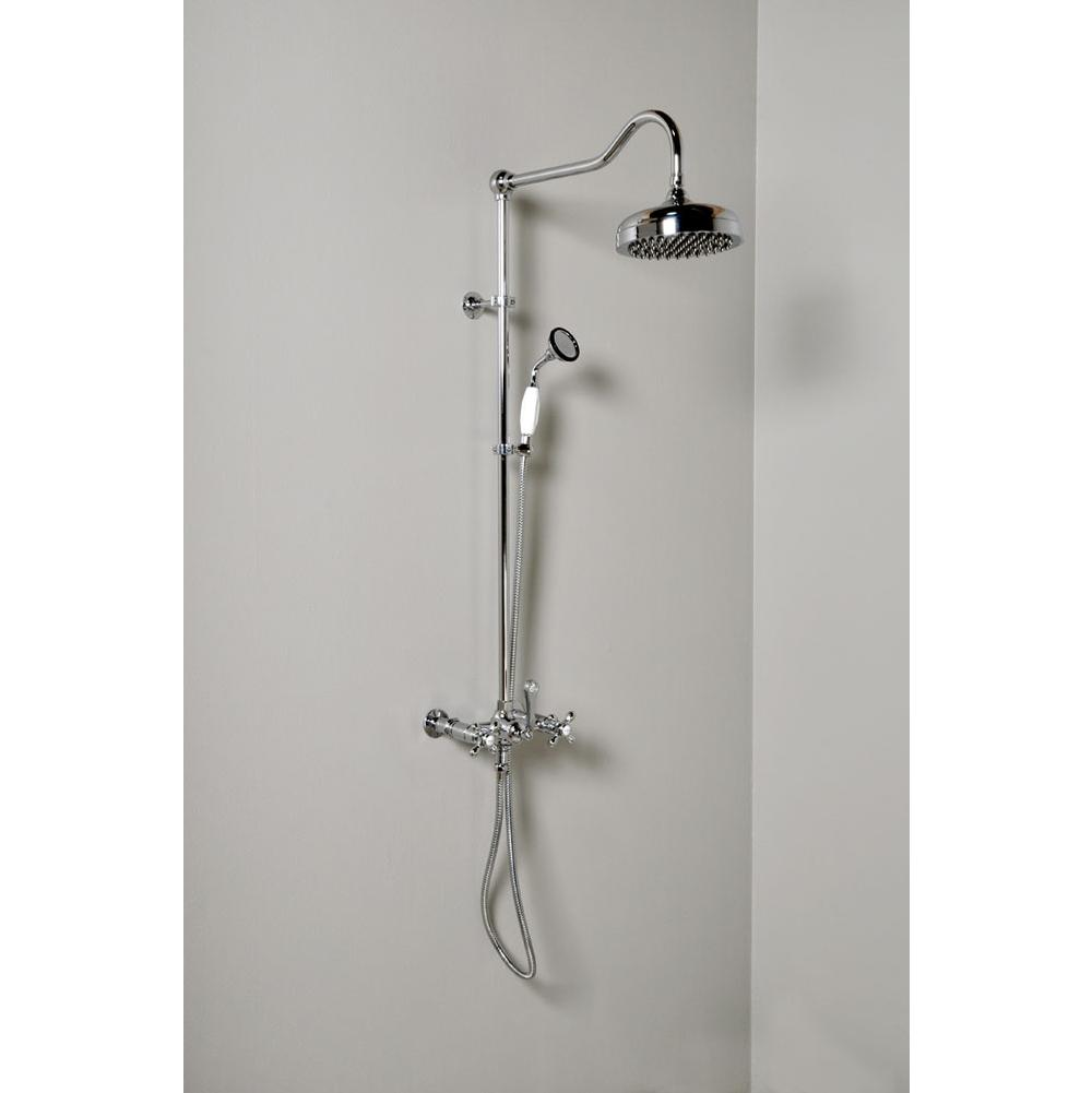 n the bathroom jet b rainfall panel stainless home towers adjustable steel depot faucets in shower systems bath with akdy system
