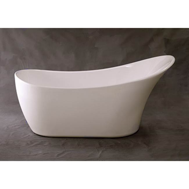 Sign Of The Crab Free Standing Soaking Tubs item P1108S