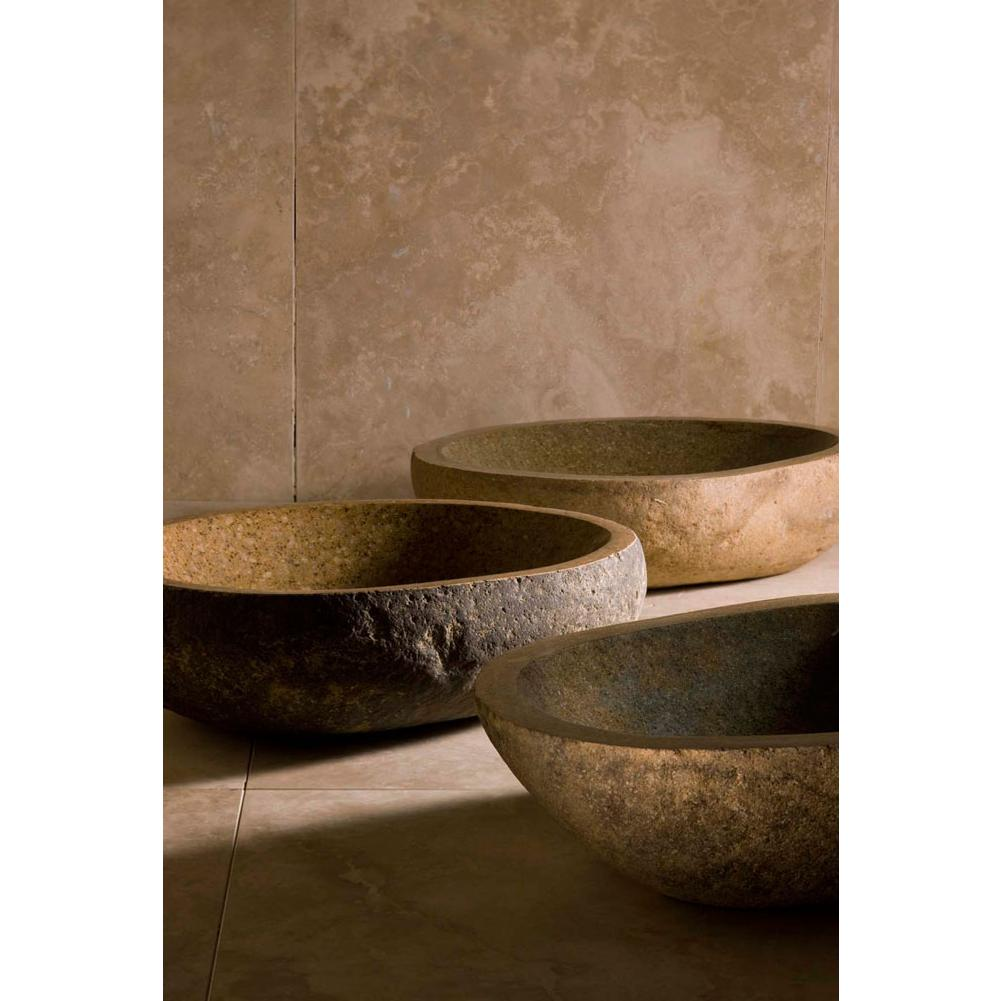 Stone Forest Vessel Bathroom Sinks item C28