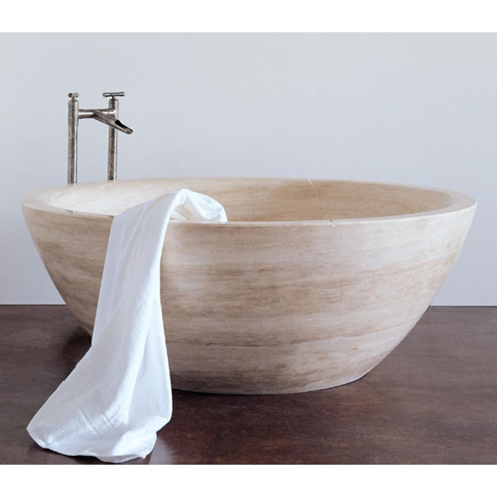 Stone Forest Free Standing Soaking Tubs item C42-68 PA