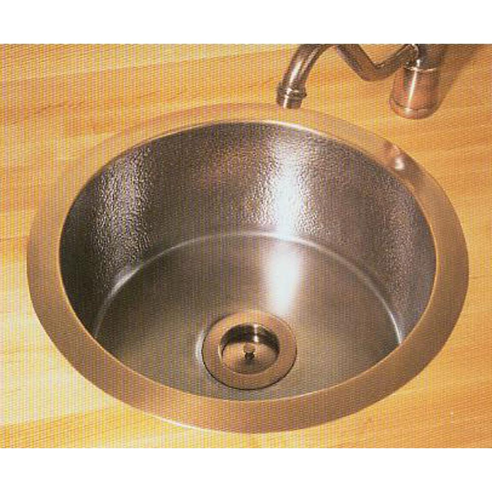 Stone Forest Drop In Kitchen Sinks item CP-14