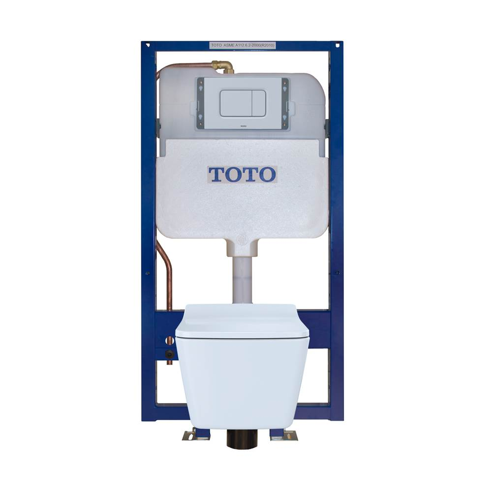 Toto CWT449249CMFG#MS at Russell Hardware Plumbing-Hardware-Showroom ...