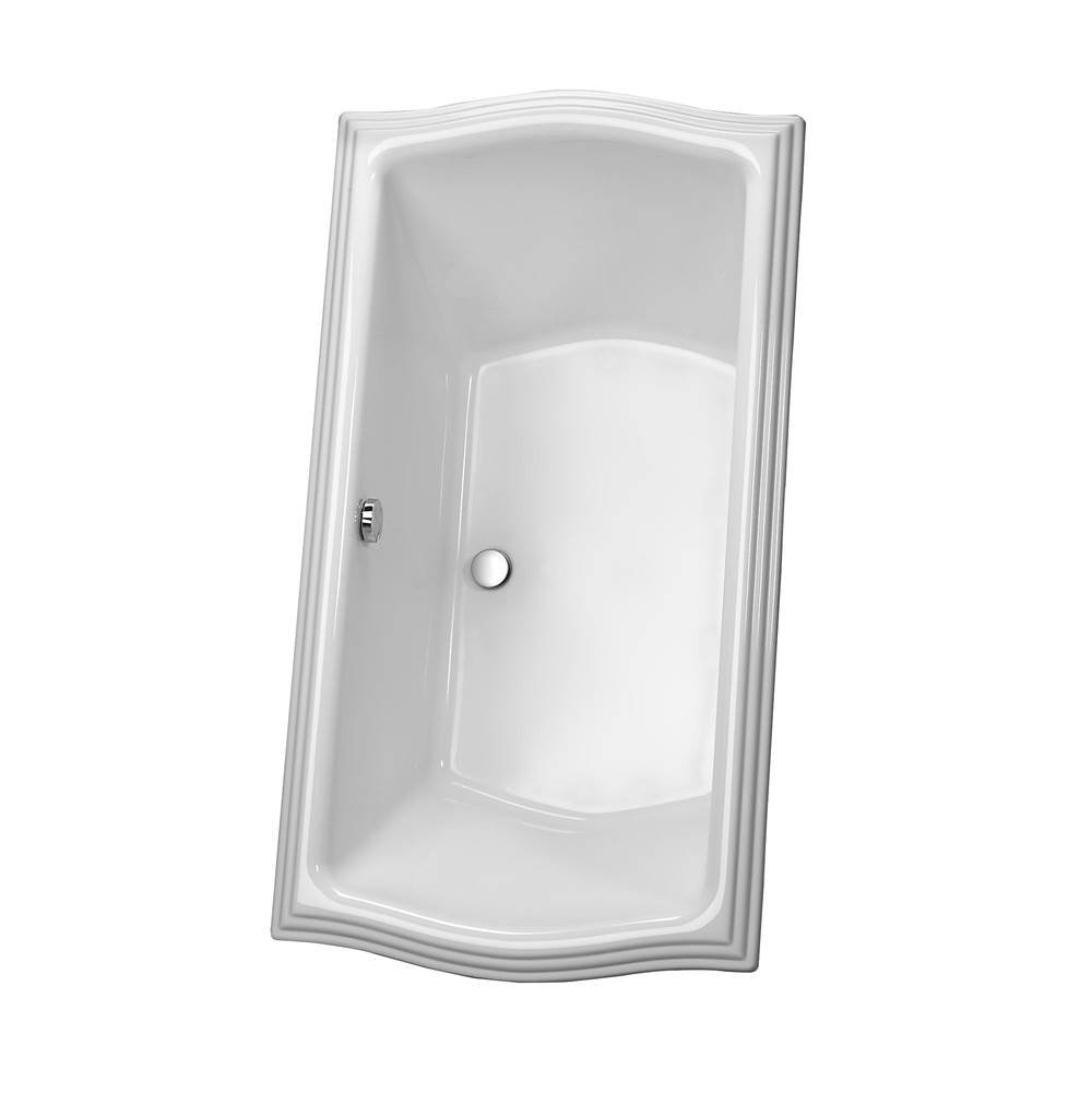 Toto Drop In Soaking Tubs item ABY784N#12YCP