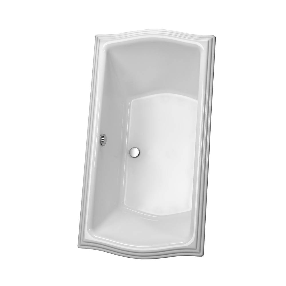 Toto Drop In Soaking Tubs item ABY789N#01YPN